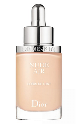 Diorskin Nude Air Healthy Glow Serum Foundation SPF 25 - Ivory No. 010