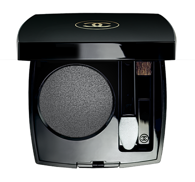 Chanel Ombre Premiere Longwear Powder Eyeshadow - Gris Anthracite No. 40