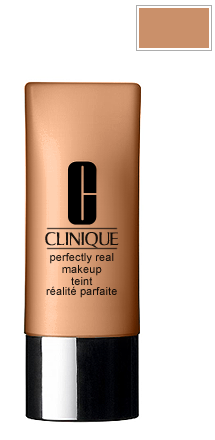 Clinique Perfectly Real Makeup - Shade No. 14 - photo #4