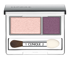 Clinique All About Shadow Duo - Jammin No. 20