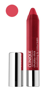 Clinique Chubby Stick Lip Balm - Chunky Cherry No. 05 (Unboxed)