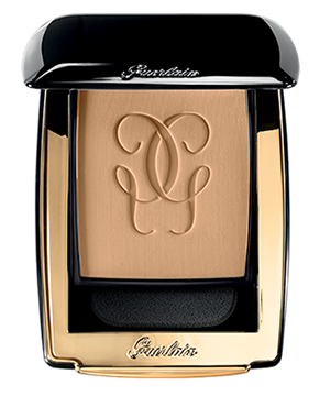 Guerlain Parure Gold Radiance Powder Compact Foundation SPF 15 - Beige Clair No. 02