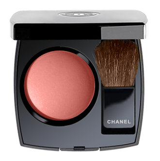 Chanel Joues Contraste Powder Blush In Love No. 55