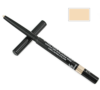Chanel Stylo Yeux Waterproof Long Lasting Eyeliner - Or Blanc No. 987