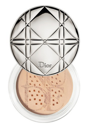 Diorskin Nude Air Healthy Glow Invisible Loose Powder - Light Beige No. 020