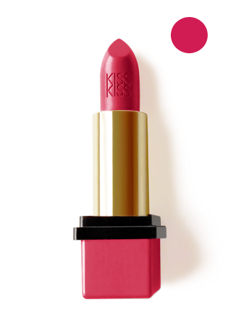 Guerlain KissKiss Shaping Cream Lip Color - Red Love No. 324 (Refill)