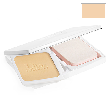 Diorsnow Compact Luminous Perfection Brightening Foundation SPF 20 PA+++ - Light Beige No. 020