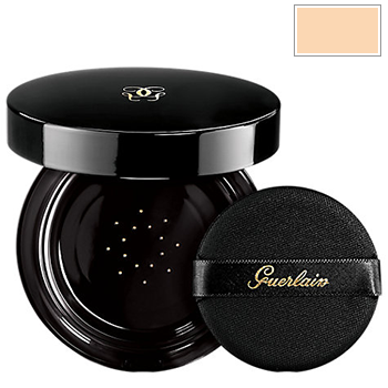 Guerlain Lingerie De Peau Cushion Foundation - Very Light No. 01N
