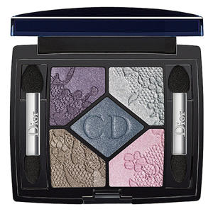 Christian Dior Lace Iridescent Eyeshadow Palette :  eyeshadow palette dior lace eyeshadow christian dior