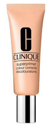 Clinique Superprimer Face Primer - Corrects Discolourations