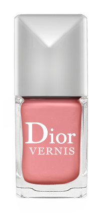 Dior Vernis Nail Polish - Pink Berries No. 354