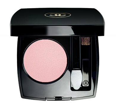 Chanel Ombre Premiere Longwear Powder Eyeshadow - Rose Synthetique No. 12
