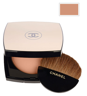 Chanel Les Beiges Healthy Glow Sheer Powder SPF15 - N50