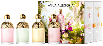 Guerlain LA Collection Aqua Allegoria 2016 Coffret