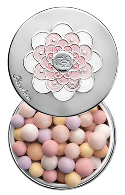 Guerlain Meteorites Light Revealing Pearls of Powder - Medium No. 3
