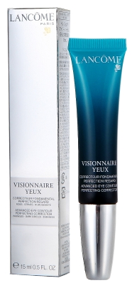 Lancome Visionnaire Yeux Eye Advanced Eye Contour Perfecting Corrector