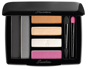 Guerlain Crazy Paris Eyeshadow Palette