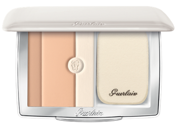 Guerlain Blanc de Perle Bright & Sculpt Foundation - Beige Pale No. 1