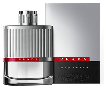 Prada Luna Rossa Eau de Toilette Spray 50 ML
