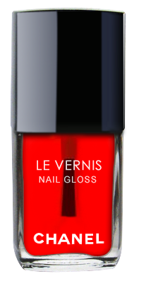 Chanel Le Vernis Nail Gloss - Rouge Radical No. 530
