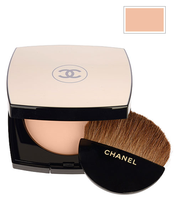 Chanel Les Beiges Healthy Glow Sheer Powder SPF15 - N10