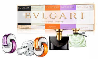 Bvlgari Women's Miniatures Gift Collection