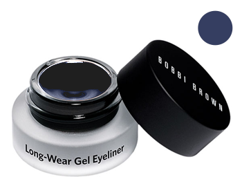 Bobbi Brown Long Wear Gel Eyeliner - Sapphire Shimmer Ink