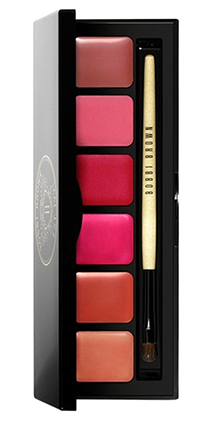Bobbi Brown Crazy for Color Lip Palette