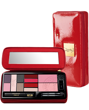 Extremely YSL Complete Make-up Palette