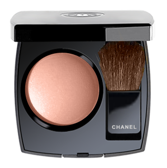 Chanel Joues Contraste Powder Blush - Candy No. 13