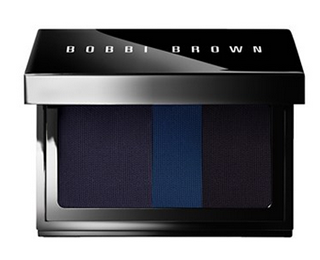 Bobbi Brown Intense Pigment Liner - Midnight