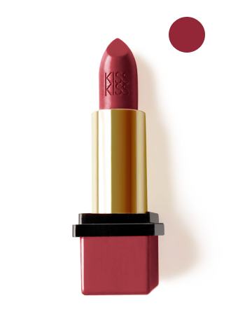 Guerlain KissKiss Shaping Cream Lip Color - Red Passion No. 321 (Refill)