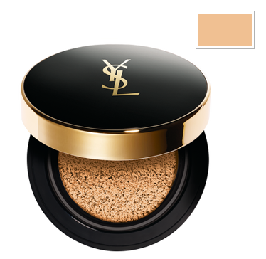 YSL Fusion Ink Cushion Foundation No. 40