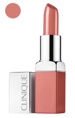 Clinique Pop Lip Color & Primer - Beige Pop No. 4