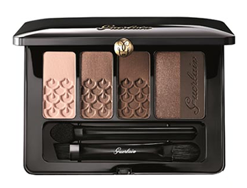 Guerlain 5 Couleurs Eye Palette - Tonka Imperiale No. 02