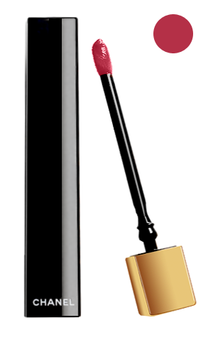 Chanel Rouge Allure Gloss - Seduction No. 18