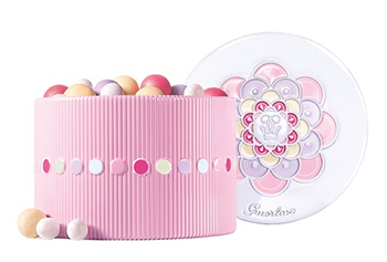 Guerlain Meteorites Pearls Carousel Light-Revealing Pearls of Powder