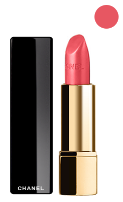 Chanel Rouge Allure Luminous Satin Lip Color Colour Lipstick - Seduisante No. 91