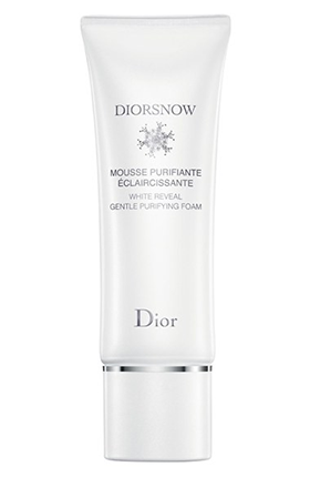 Dior DiorSnow White Reveal Gentle Purifying Foam