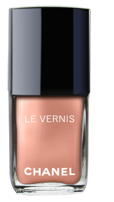 Chanel Le Vernis Longwear Nail Color Polish - Tulle No. 568