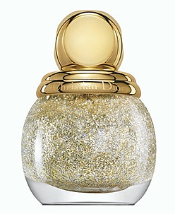 Dior Diorific Nail Vernis - State of Gold No. 001