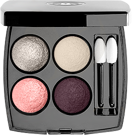 Chanel Les 4 Ombres - Tisse Dimensions No. 272