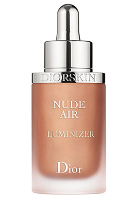 Dior Nude Air Luminizer Serum - No. 003
