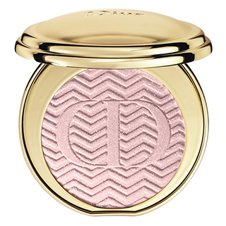 Diorific State of Gold Illuminating Pressed Powder - Sumptuous Pink No. 002