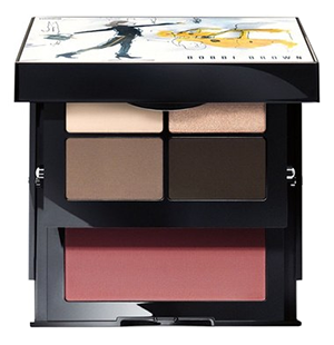 Bobbi Brown City Collection New York Palette