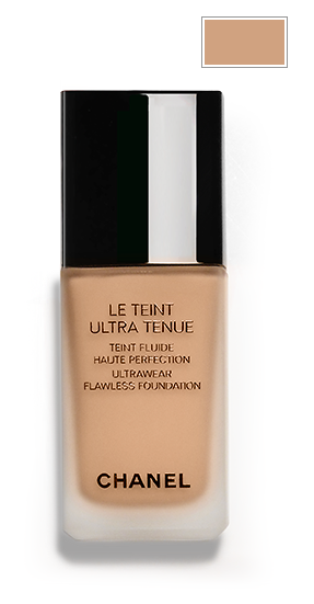 Chanel Le Teint Ultra Tenue Ultrawear Flawless Foundation - Beige Rose No. 32