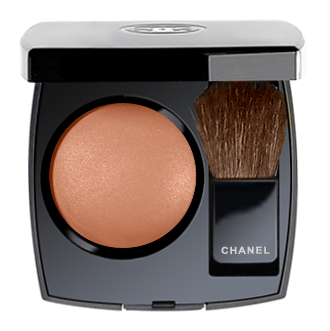 Chanel Joues Contraste Powder Blush - Jersey No. 80