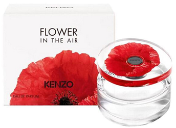 Kenzo Flower In The Air Spray