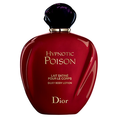 Dior Hypnotic Poison Body Lotion