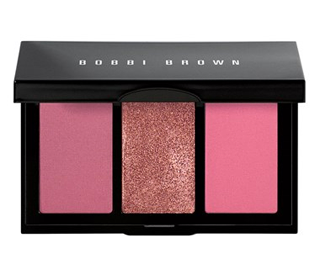 Bobbi Brown Hot Collection Berry Cheek Palette